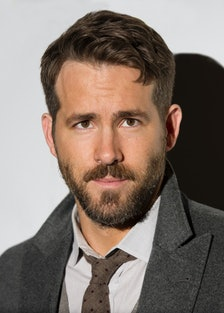 Ryan Reynolds, Self assignment, April 26, 2014