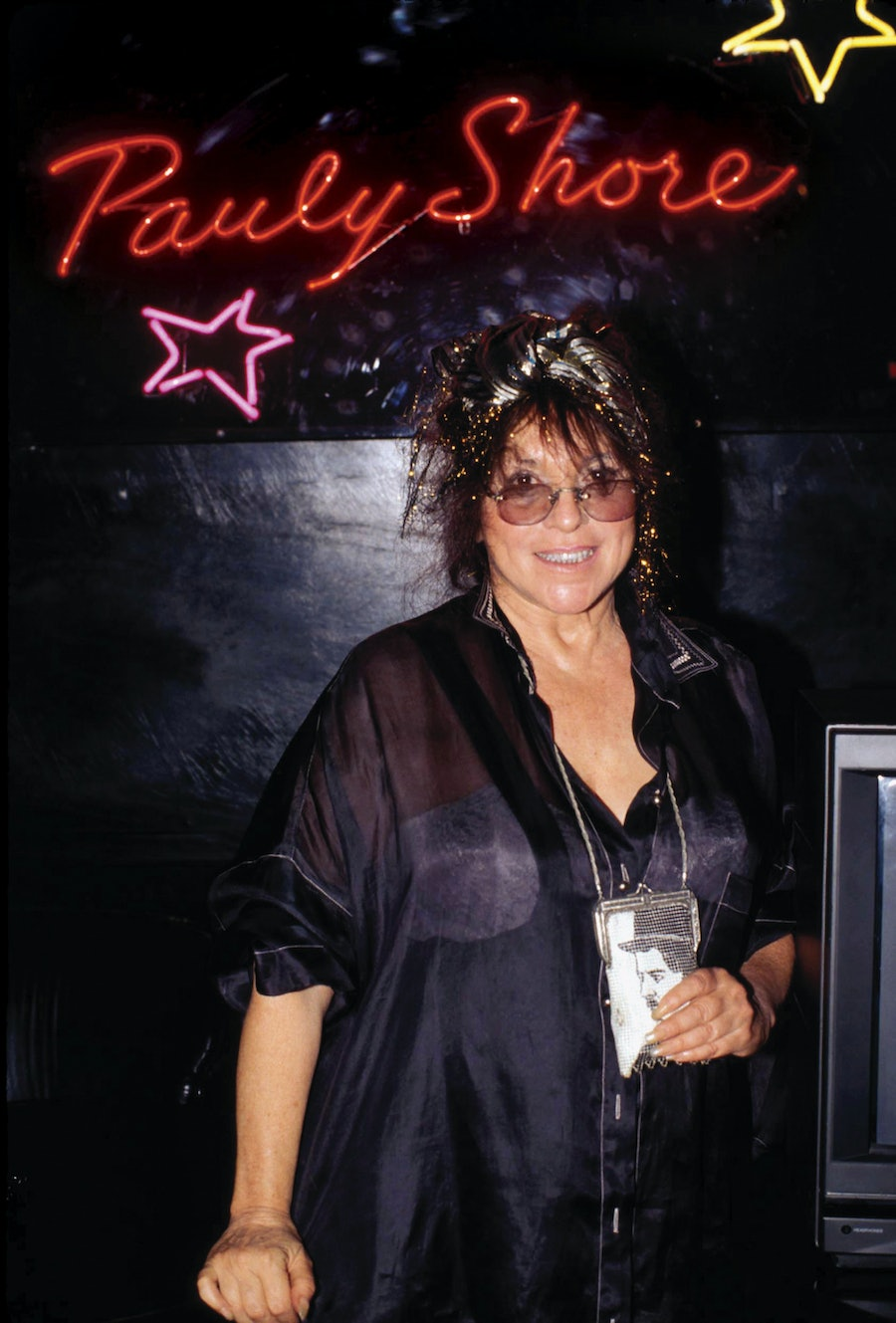 The Comedy Store's 20th Birthday