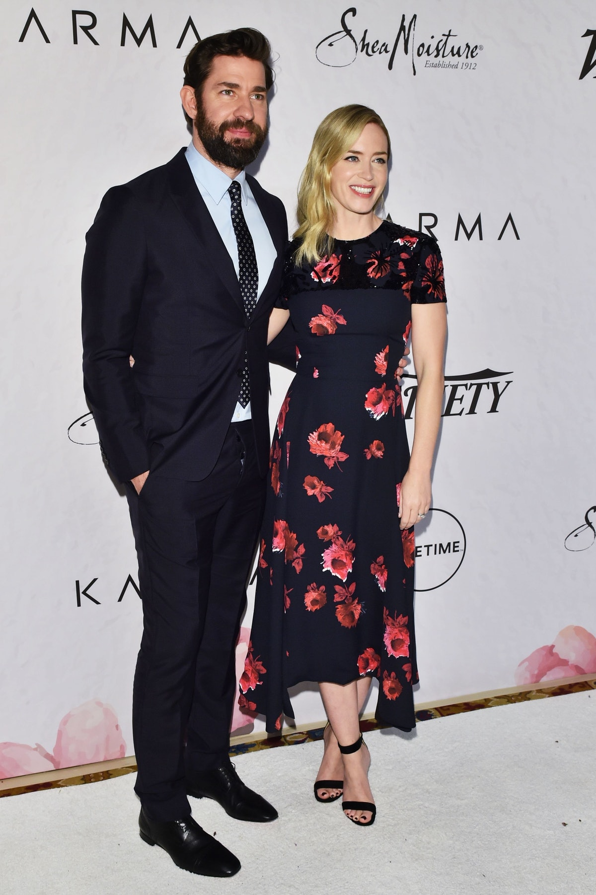 Variety's Power of Women presented by Lifetime, Arrivals, Cipriani Wall Street, New York, USA - 13 A...