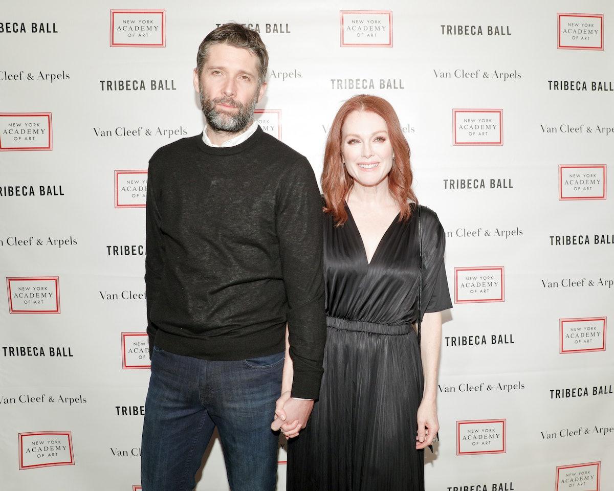 VAN CLEEF & ARPELS PRESENTS TRIBECA BALL : AT NEW YORK ACADEMY OF ART
