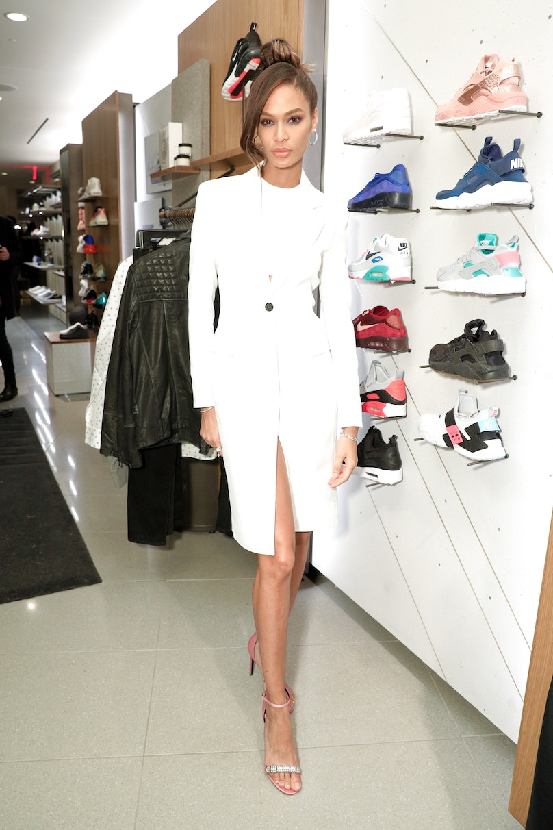 [JOAN SMALLS APPROVALS] Nordstrom : Mens Store NYC VIP Party
