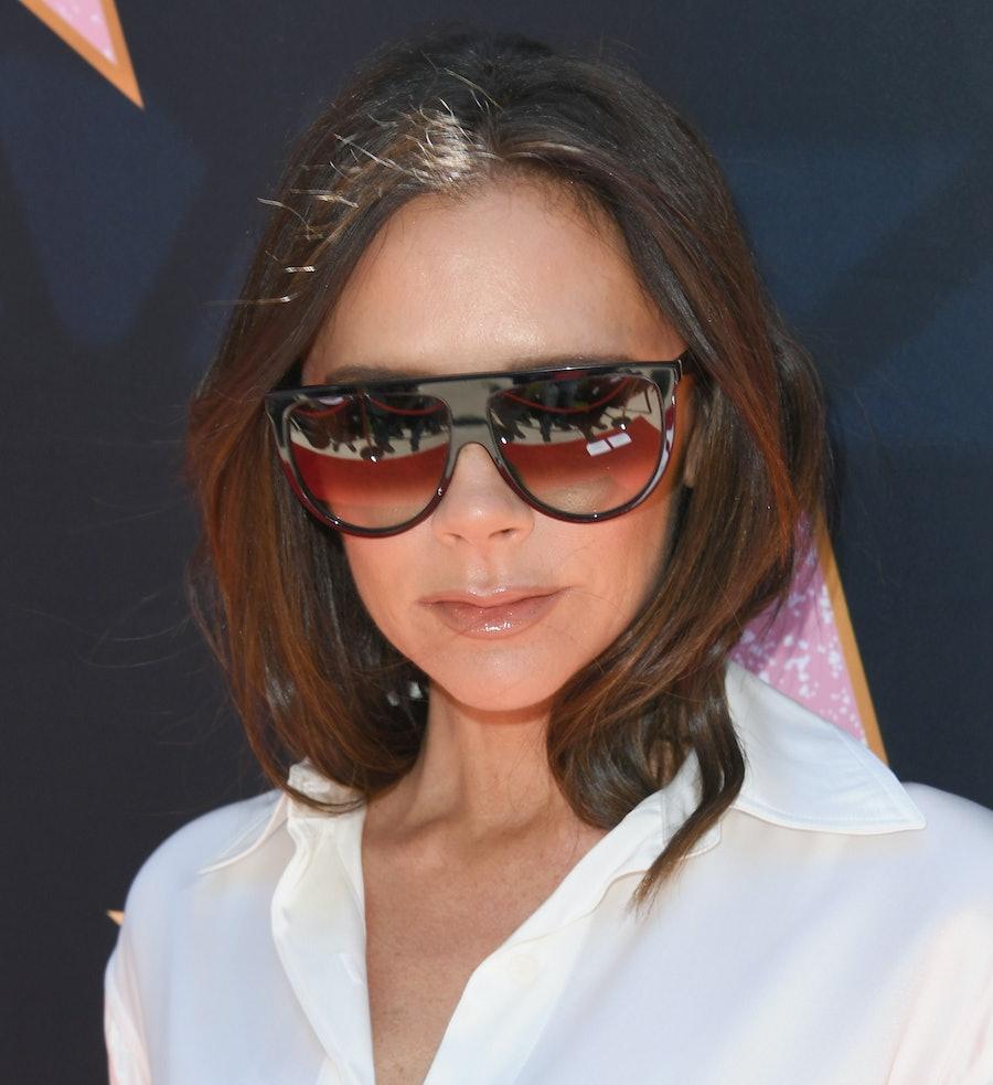 Eva Longoria's Hollywood Star Ceremony Post-Luncheon