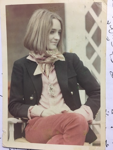 24.loulou by mariou buatta in about 1968.JPG