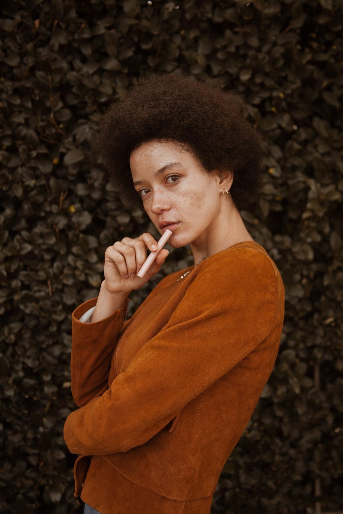 Miss Grass/Cannabis