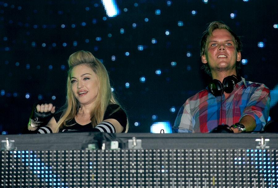 Ultra Music Festival 14 - March 24, 2012