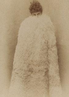 Portrait de la comtesse Elisabeth Greffulhe
