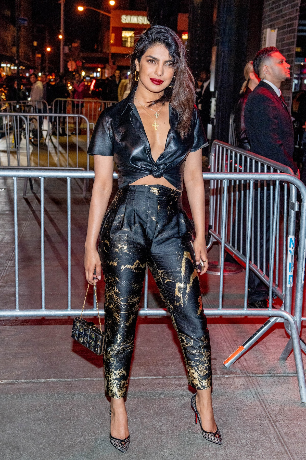 Heavenly Bodies: Fashion & The Catholic Imagination Costume Institute Gala - After Parties