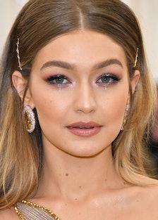 Gigi Hadid makeup