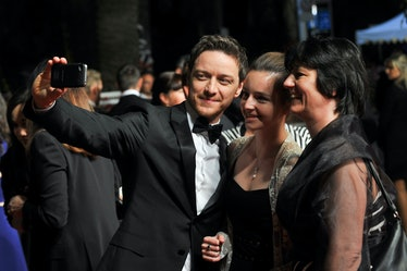 France - 'The Disappearance of Eleanor Rigby' premiere - 67th Cannes Film Festival