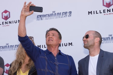 """France - """"The Expendables 3"""" Photocall - 67th Cannes Film Festival"""