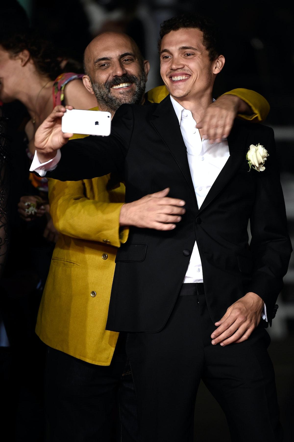 """""""Love"""" Premiere - The 68th Annual Cannes Film Festival"""
