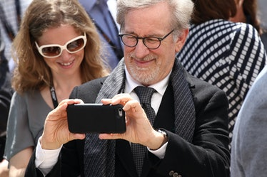 Selfies - The 69th Annual Cannes Film Festival