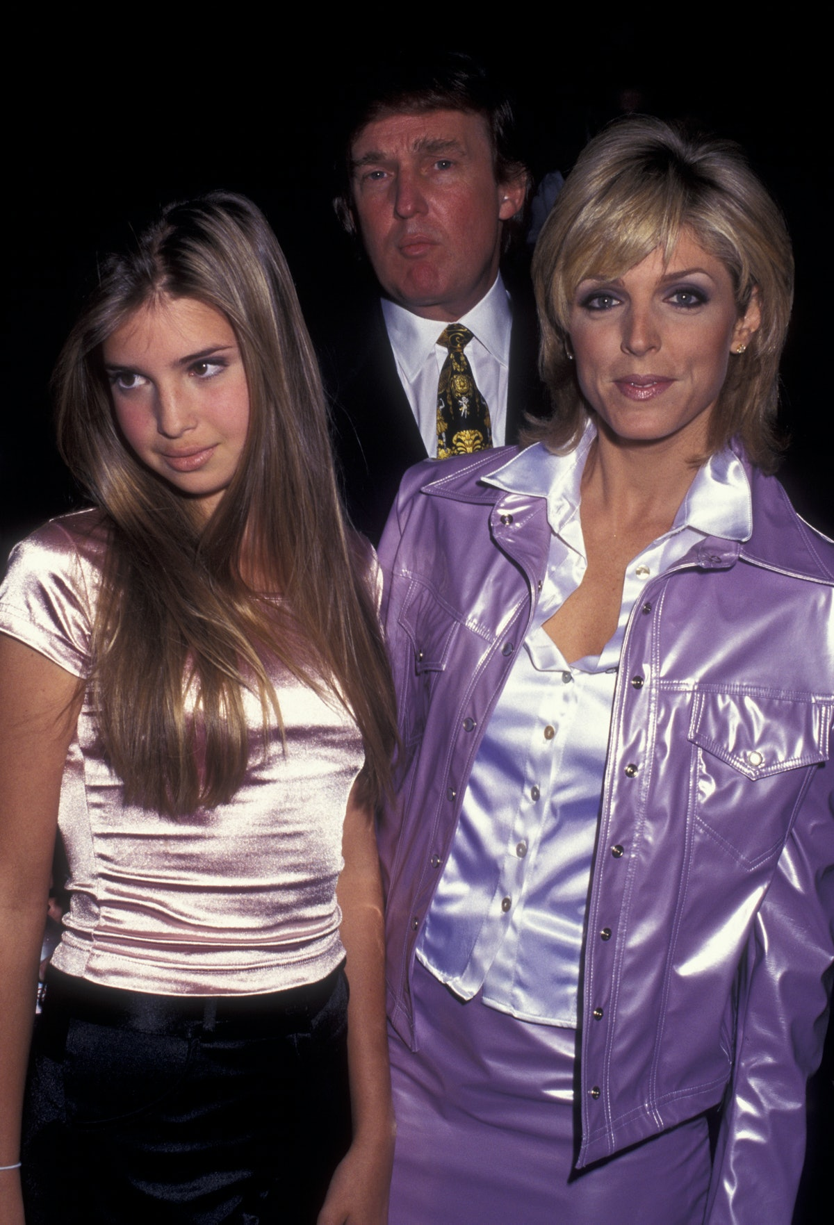 """Versus"" Versace Fashion Show"