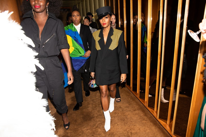 The Standard and Olivier Rousteing Host : The Boom Boom Afterparty