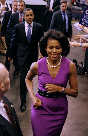 Obama Holds Final Primary Night Event In St. Paul