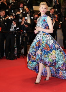 """""""Cold War (Zimna Wojna)"""" Red Carpet Arrivals - The 71st Annual Cannes Film Festival"""