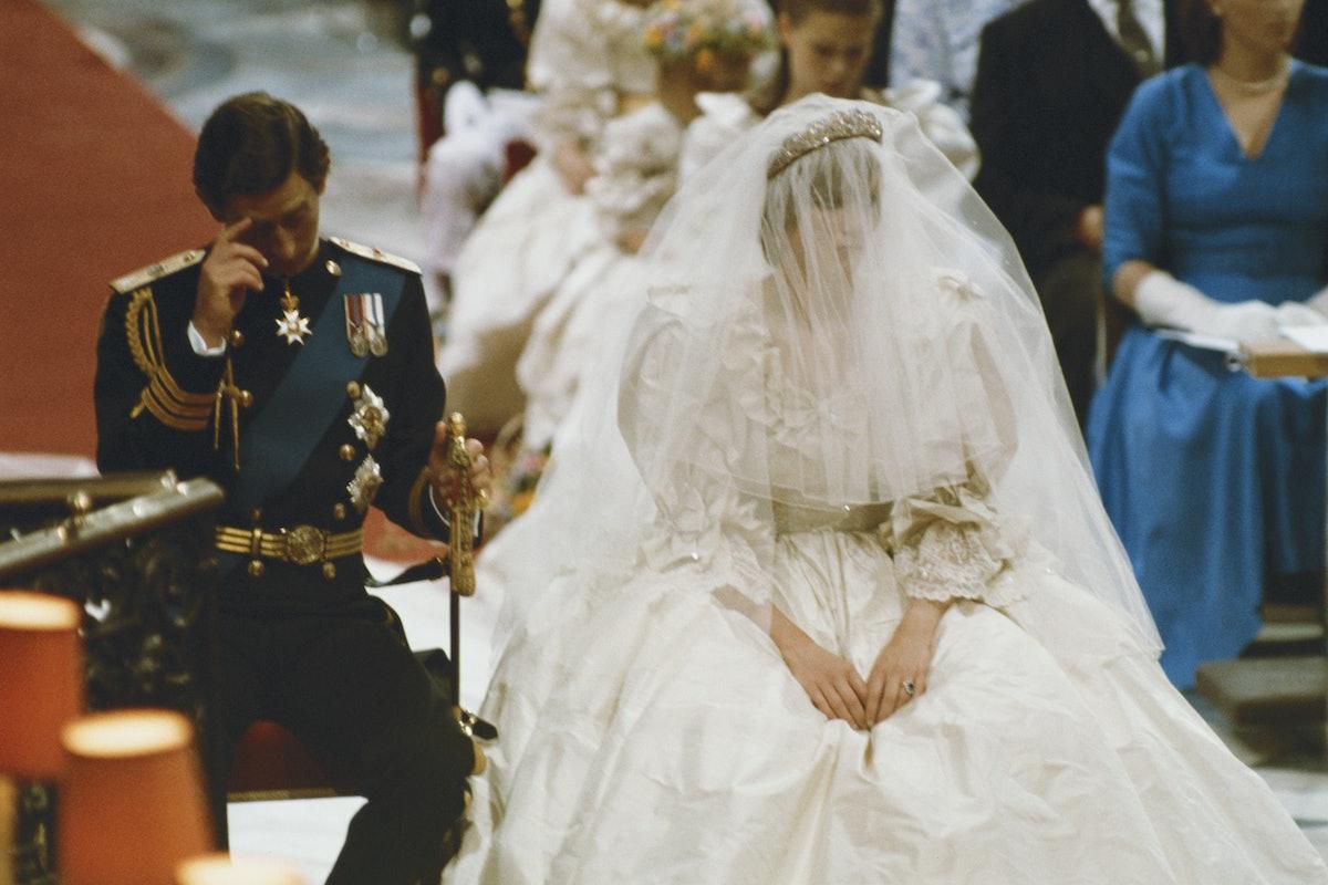Royal Wedding Service