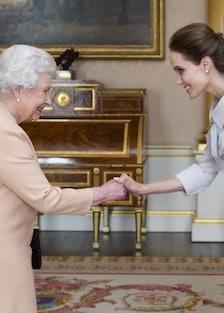 An Audience With Queen Elizabeth II