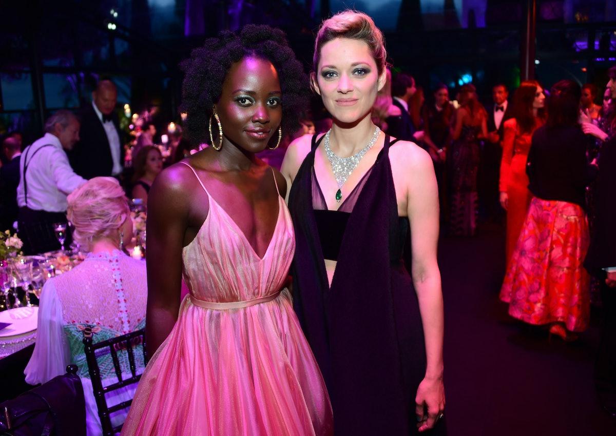 Chopard Secret Night - Dinner - The 71st Annual Cannes Film Festival