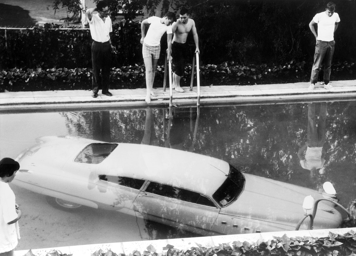 Underwater Auto