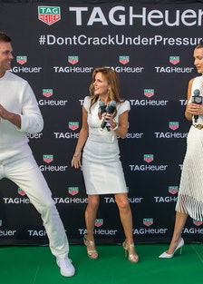 TAG Heuer Grand Prix De Monaco Party