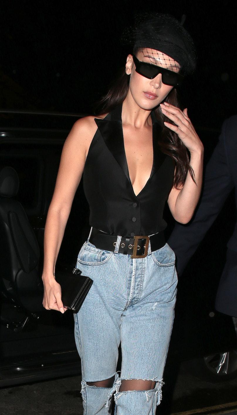 London Celebrity Sightings -  May 29, 2018