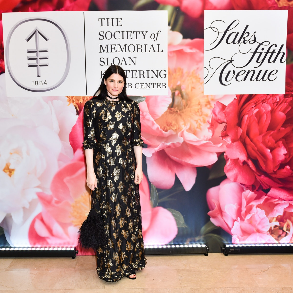 The Society of Memorial Sloan Kettering : Hosts 11th Annual Spring Ball