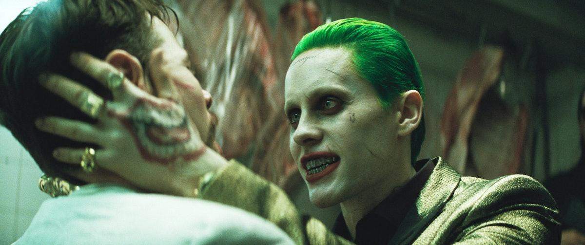 Jared Leto joker movie1