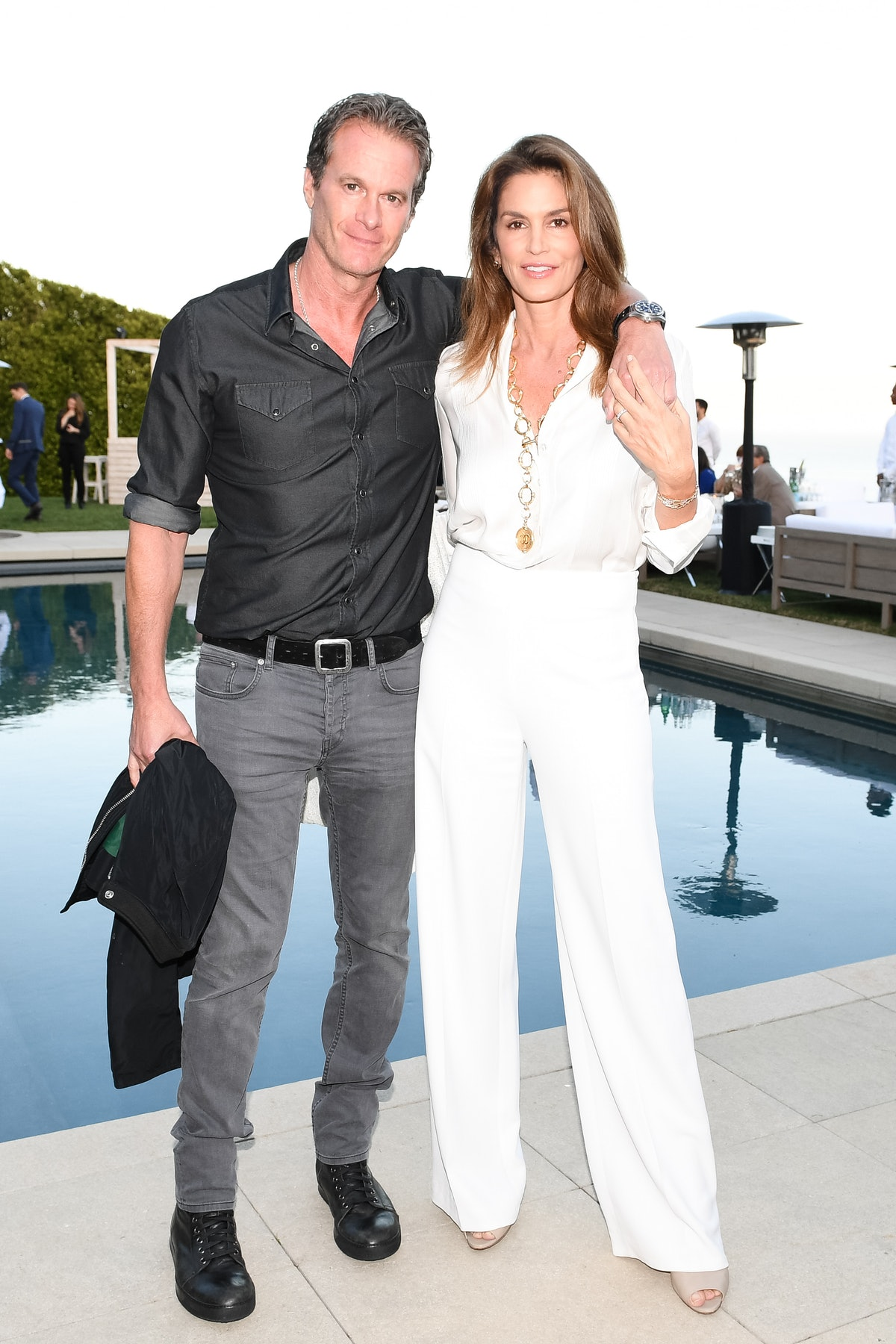 CHANEL DINNER CELEBRATING OUR MAJESTIC OCEANS : A BENEFIT FOR NRDC