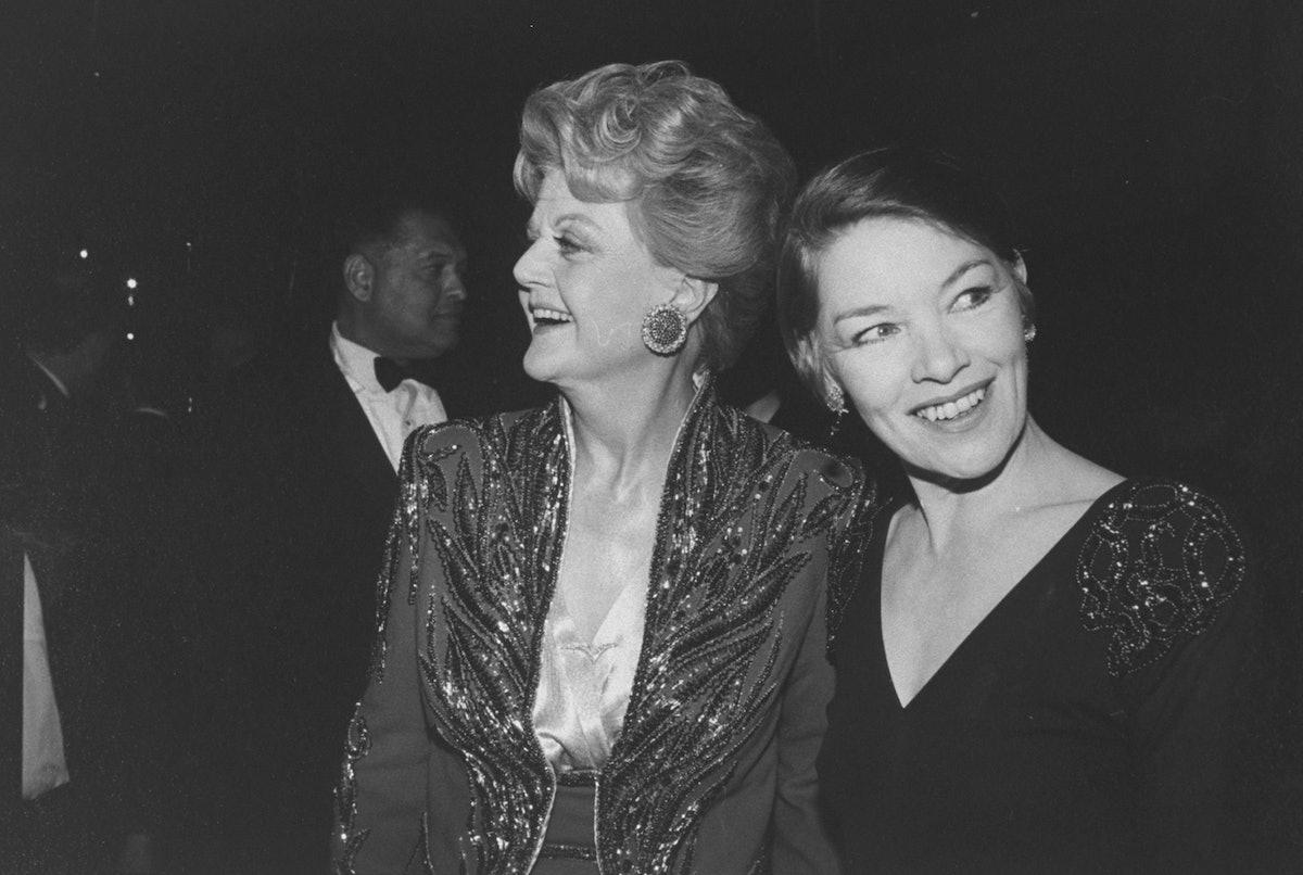 Angela Lansbury;Glenda Jackson