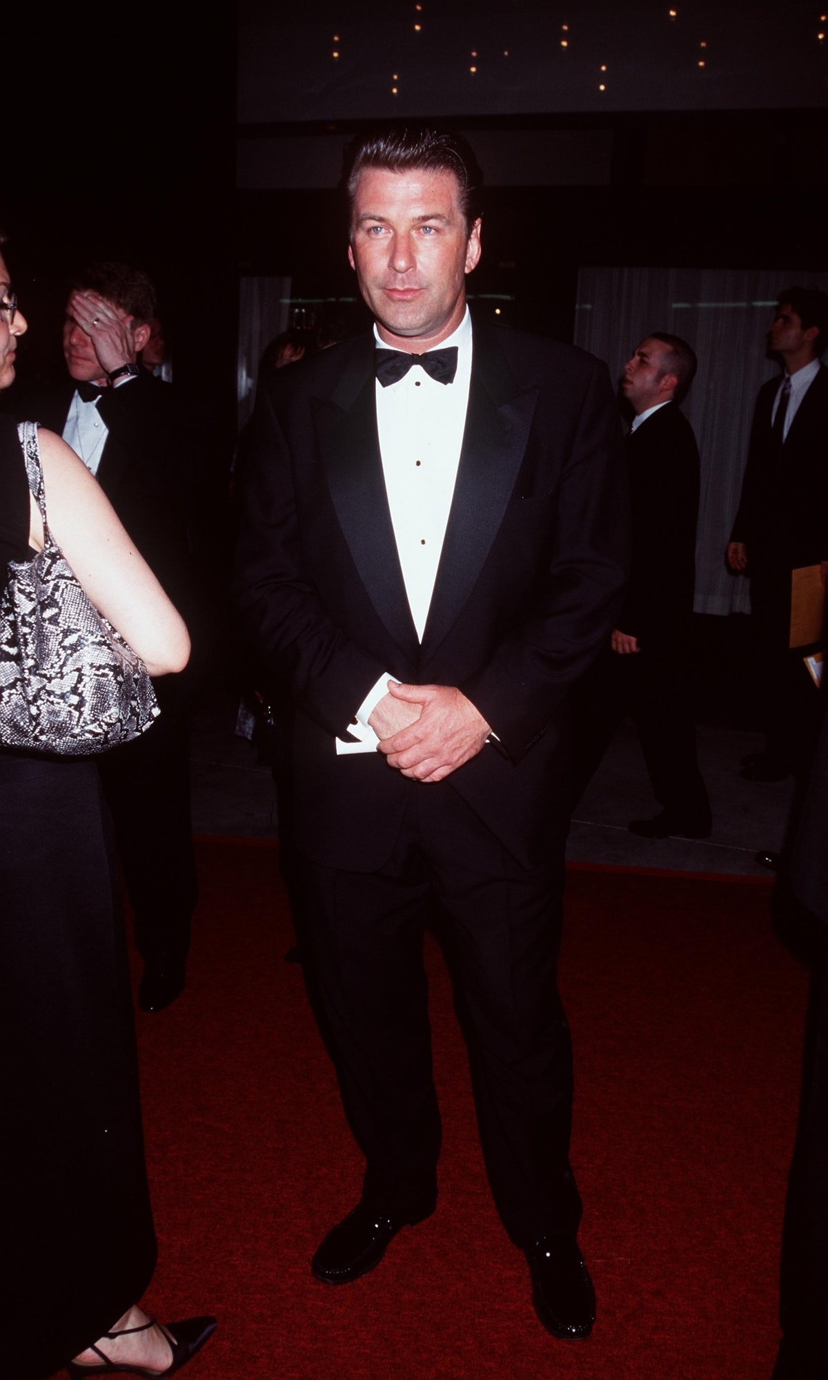 Alec Baldwin At The Tony Awards Picture Robin Platzer/Twin Images/Online usa
