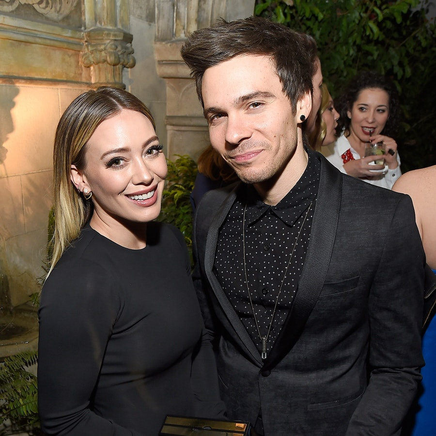 hilary duff Matthew Koma