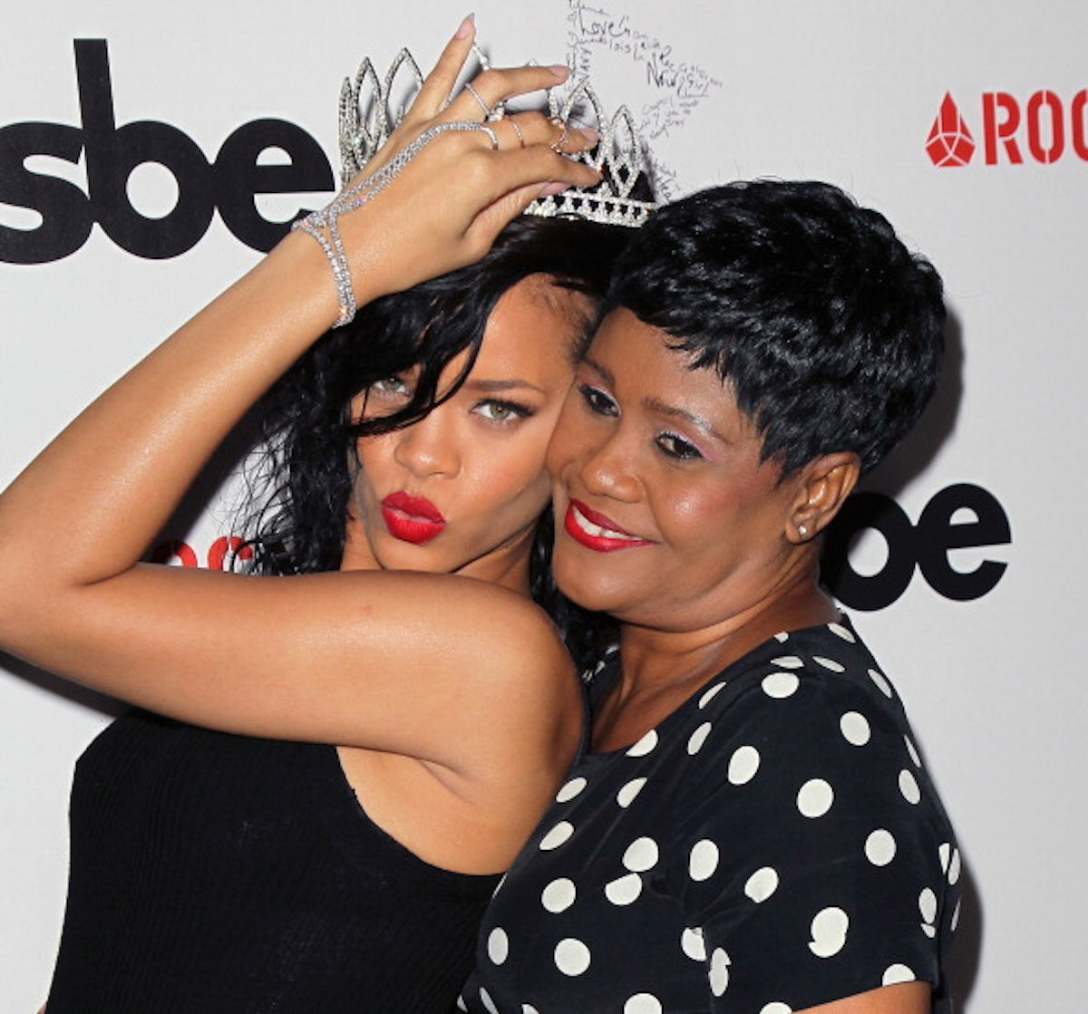 The City Of West Hollywood Celebrates Halloween 2012 By Naming Rihanna The Queen Of The West Hollywo...