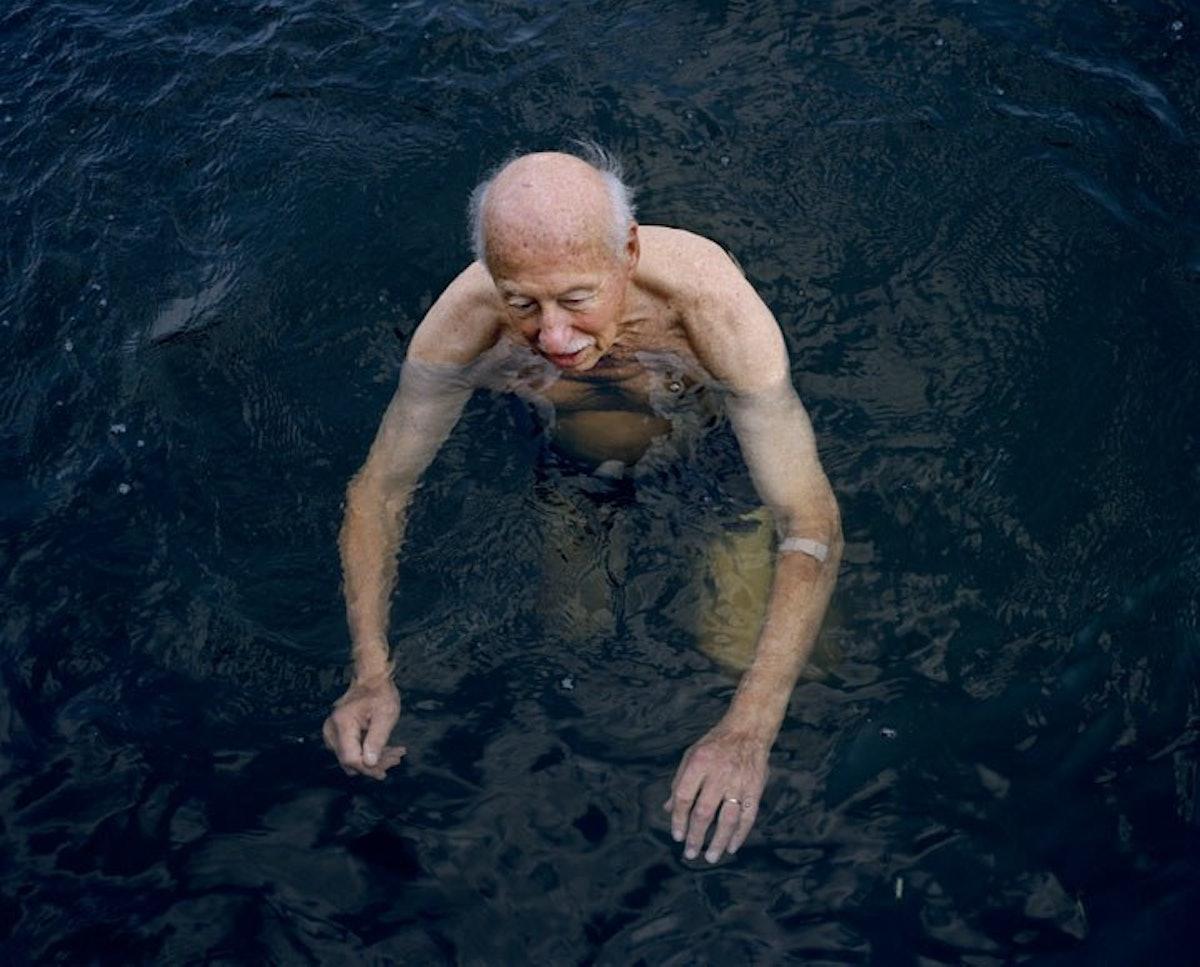 Dad, Hampton Ponds III 2002.jpg