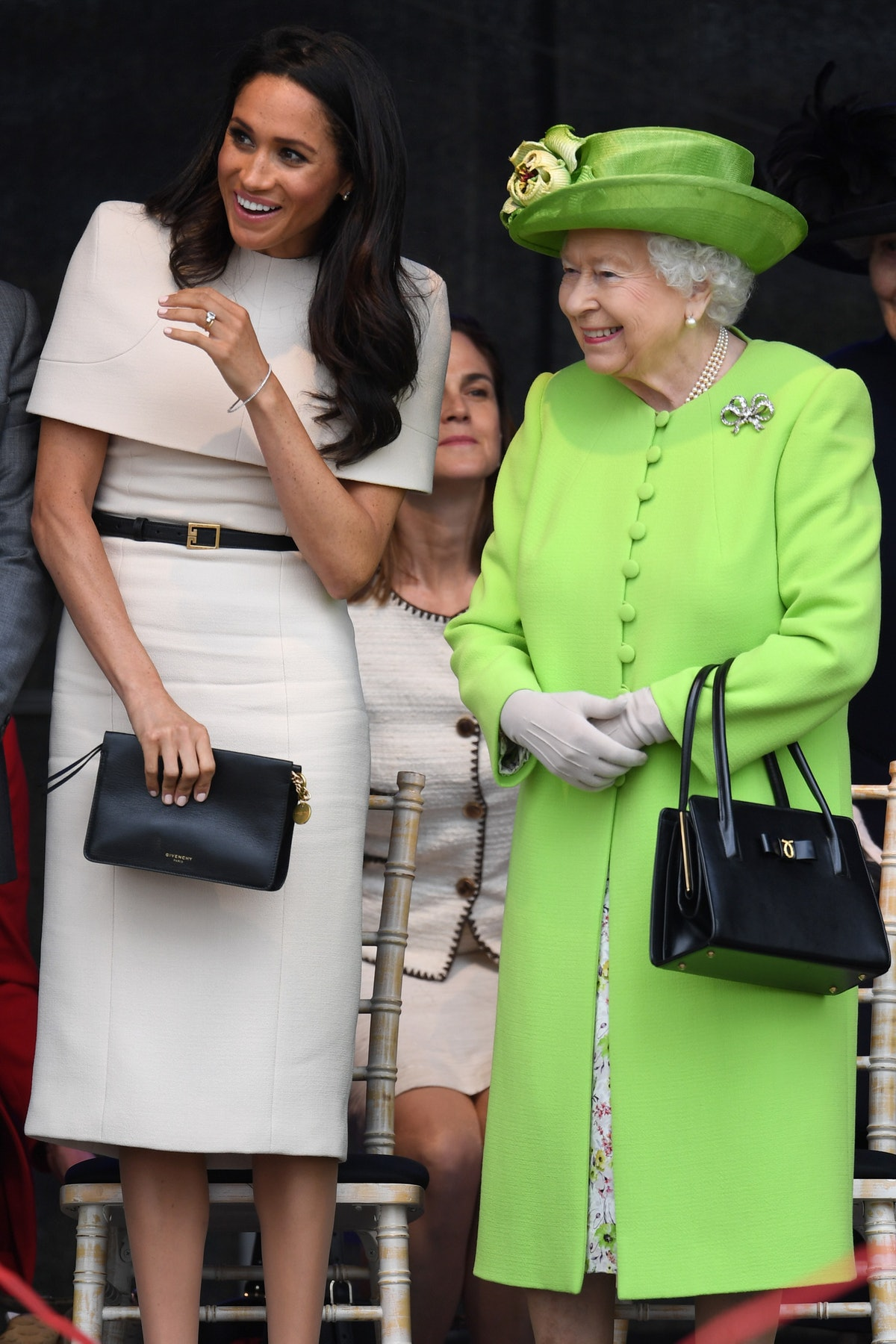 Queen Elizabeth II and Meghan Markle_3