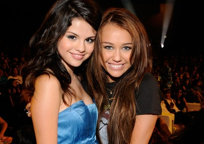 2008 Teen Choice Awards - Backstage And Audience