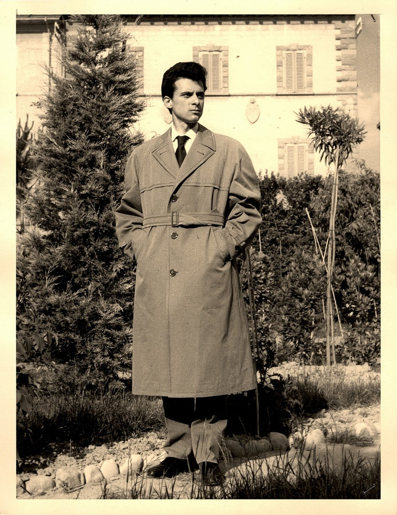 Herno - 1949 - 1st collection - Man - 01.jpg