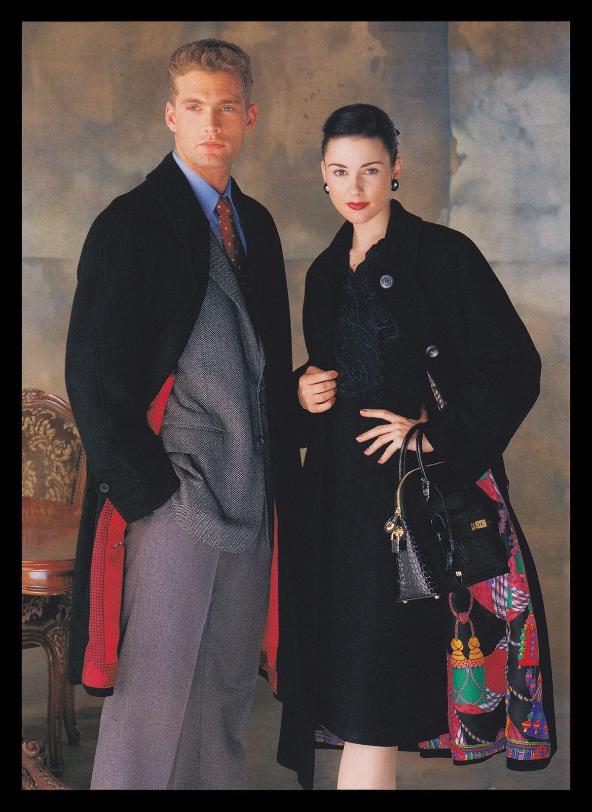 Herno - 1995-1996 Autumn Winter.jpg