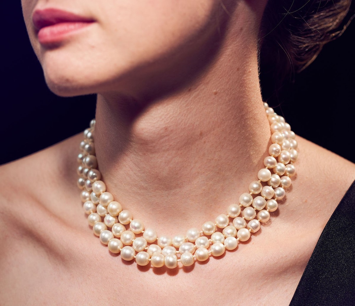 Sotheby's Royal Jewels
