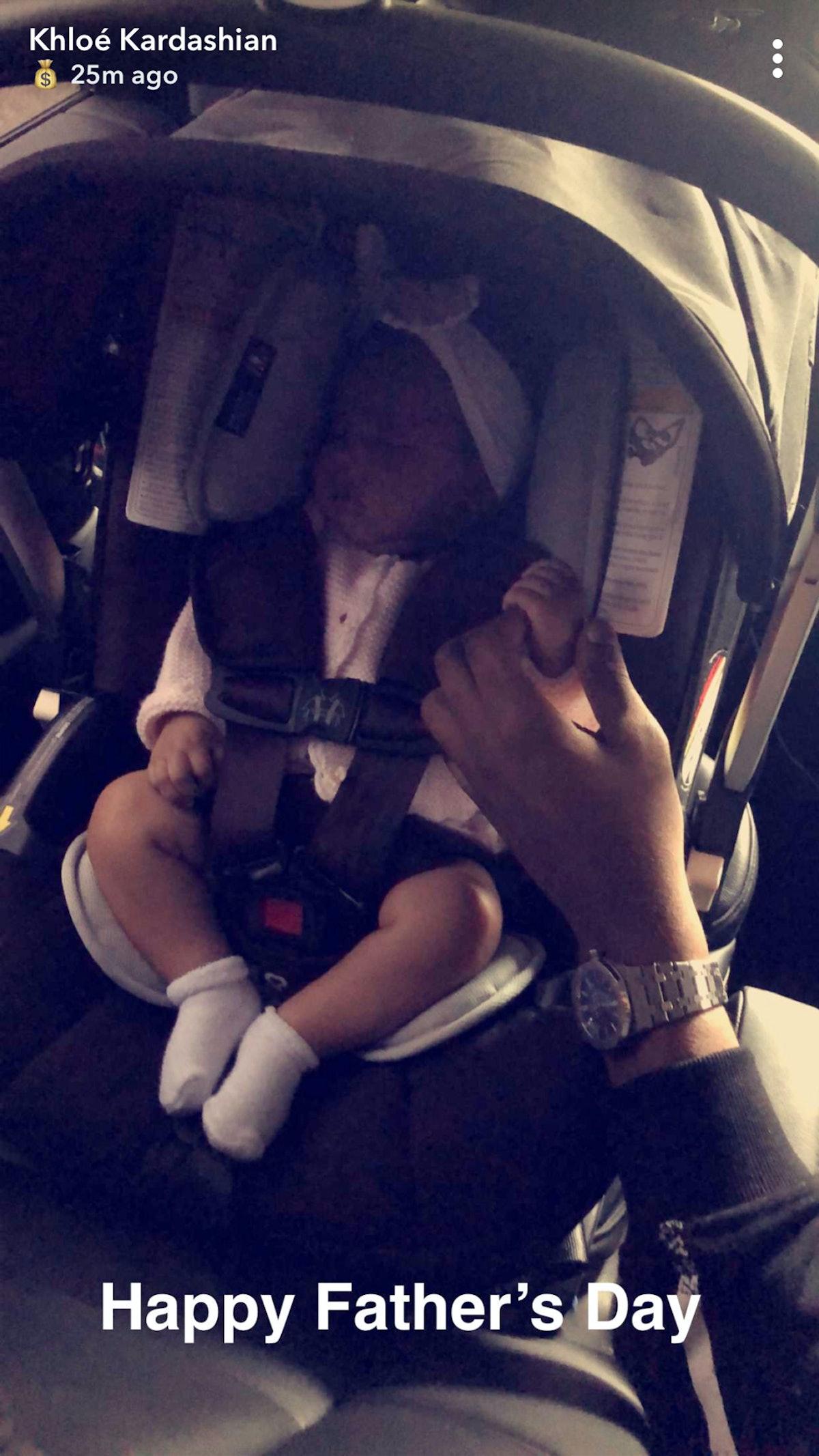 Khloe-Kardashian-Tristan-Thompson-Fathers-Day-True-Snapchat.jpg