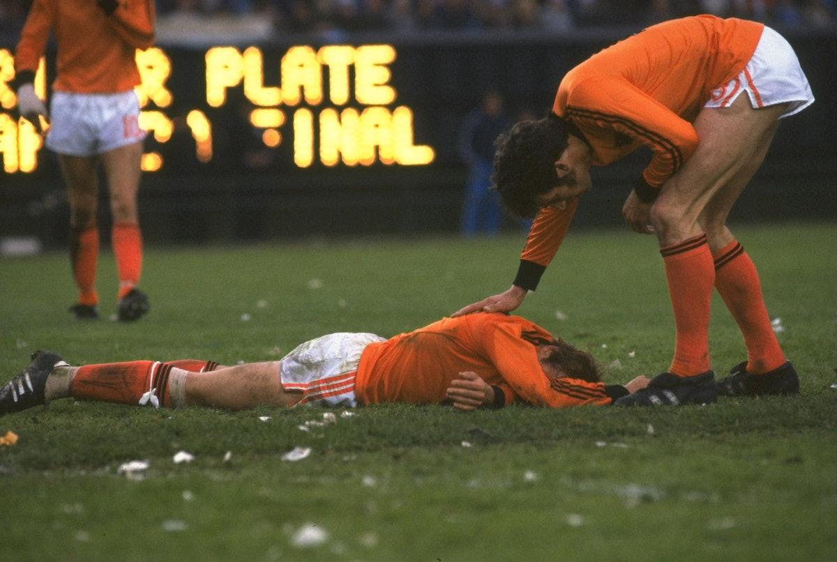 Dutch players