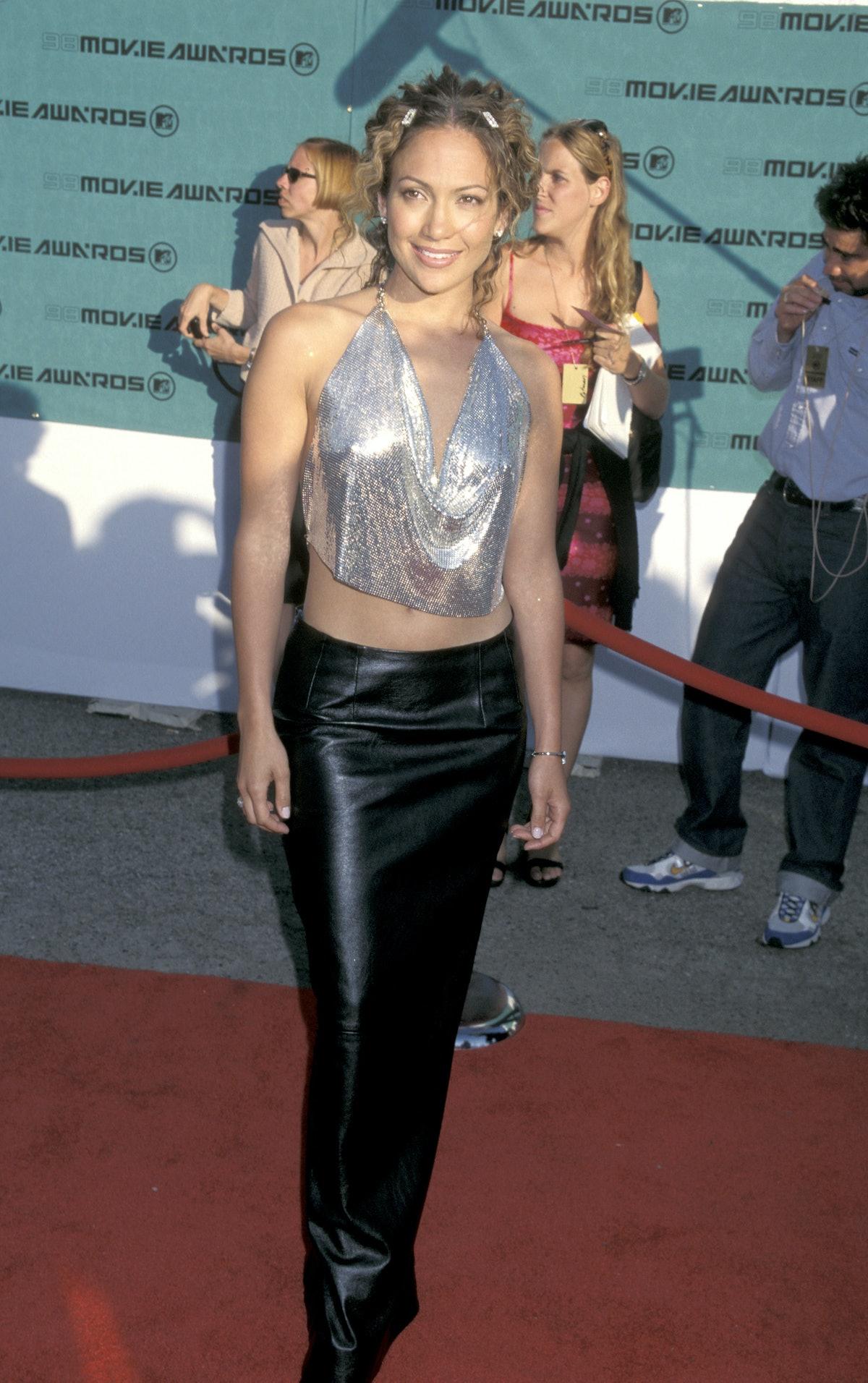 7th Annual MTV Movie Awards