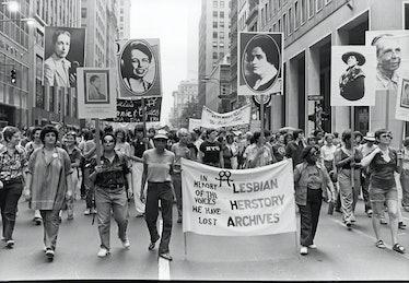 Gay & Lesbian Pride Parade
