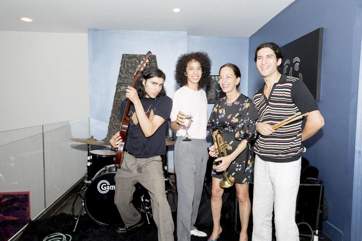 Da Pop Band, Cynthia Rowley.jpg