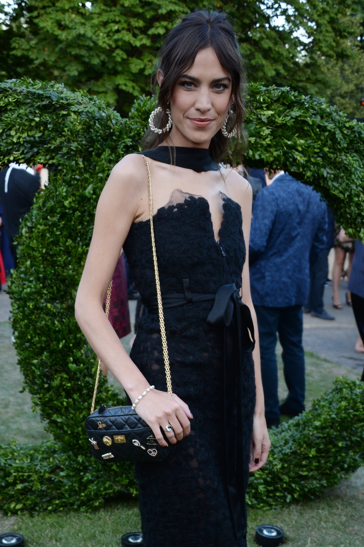The Summer Party 2018 Presented By Serpentine Galleries And Chanel