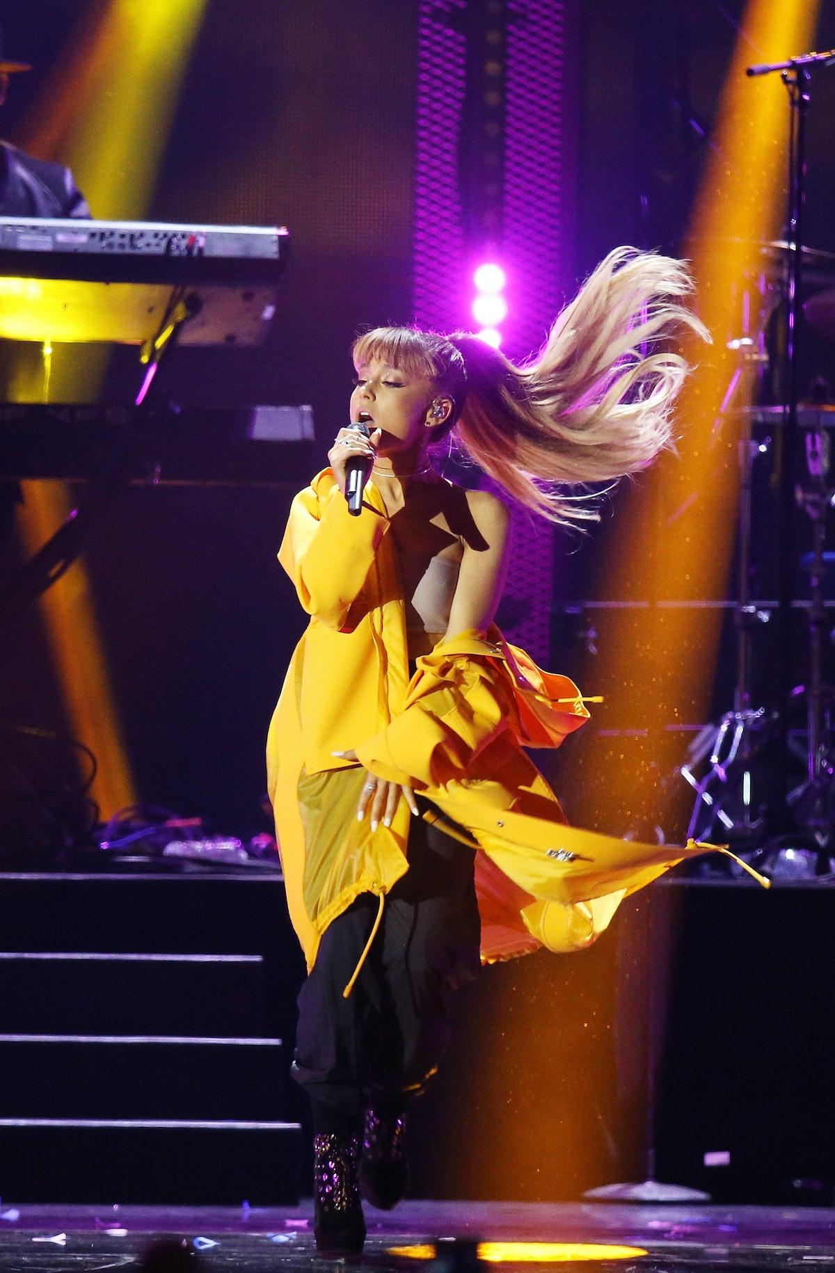 2016 iHeartRadio Music Festival - Night 2