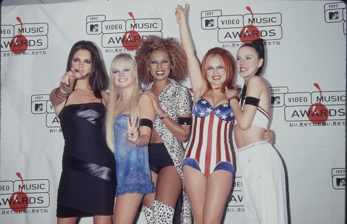 Mel B Teases Spice Girls Reunion Tour