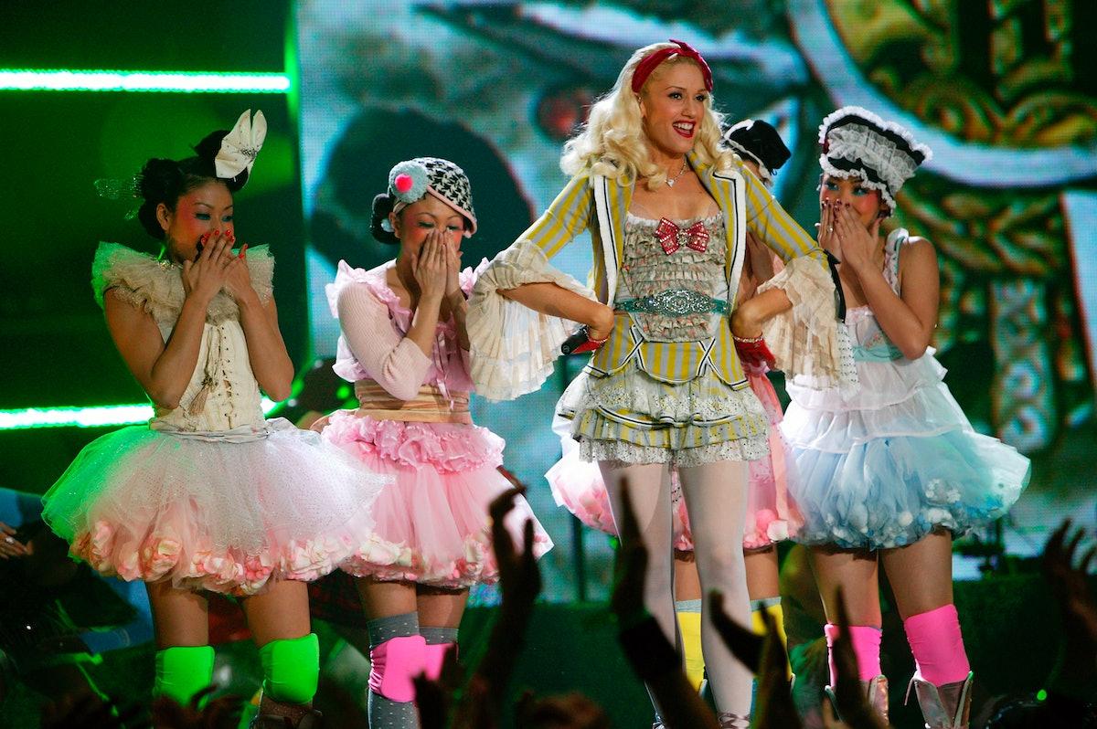 Brit Awards 2005 - Show
