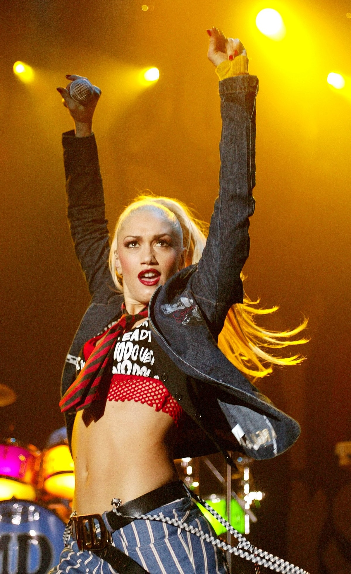 No Doubt Performs At The Hard Rock Joint In Las Vegas