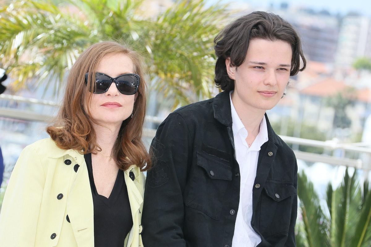 """Asphalte - Macadam Story"" Photocall - The 68th Annual Cannes Film Festival"